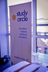 Nowoczesne metody aktywizacji spoecznej [seminarium] (CRISRybnik) Tags: circle study cris katowice bajki szans spoeczna obywatelskie animacja budet aktywizacja rwnych