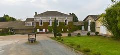 Vendanges au Château Fougas 2014 9