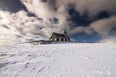 Church at Búðir