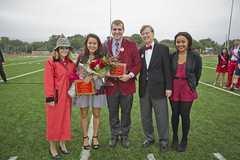 Mr. and Ms. Rhodes (Rhodes College) Tags: homecoming 2014 presidenttroutt homecoming2014 winndecker mrandmsrhodes