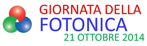 DAY OF PHOTONICS 2014 - Italian