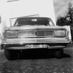 Opel_01_A_F (Ralf Ehlers) Tags: 120 400 xtol pentaconsix fomapan adox mcp312 volnarf2880mmmc