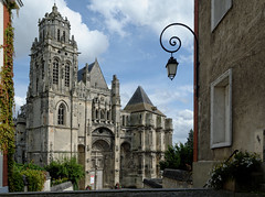 Collgiale de Gisors - Eure (Vaxjo) Tags: