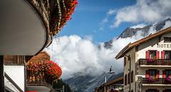 Europe - Switzerland - Zermatt (tommyg_83) Tags: snow mountains clouds trekking switzerland hiking swiss adventure journey gornergrat glaciers zermatt matterhorn swissalps swissmountains glacierparadise