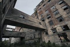 Concrete (Rez*) Tags: abandoned industry concrete rez derelict