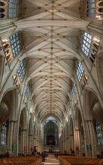 York Minster 90°