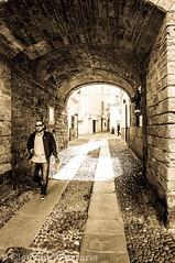 DSC_2159.jpg (Ferraris Clemente) Tags: sardegna city bw mare sardinia blacknwhite biancoenero catalana città alghero lalguer rivieradelcorallo