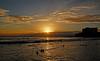 """Another Orphan"" (jcc55883) Tags: sunset sky clouds hawaii nikon waikiki oahu horizon walls yabbadabbadoo d40 kuhiobeachpark kapahulugroin nikond40"