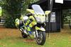 Northamptonshire Police Yamaha FJR1300 Roads Policing Unit Traffic Bike