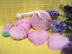 Linha Provence Feliciana (Feliciana Presentes! Por Aline Antunes) Tags: artesanato artesanal provence lavanda sabonete presentedenatal saboneteartesanal sabonetedeglicerina linhaprovence