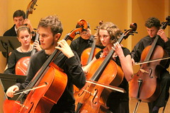 Music City Youth Orchestra