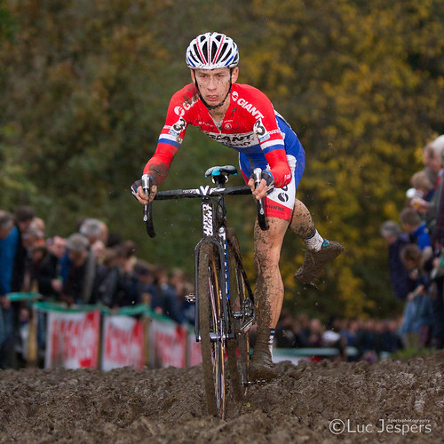 Superprestige Gavere 145