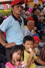DSC04479.jpg (小賴賴的相簿) Tags: family nature kids zeiss sony taiwan taipei 自然 childern 草原 親子 木柵 爬山 孩子 1680 兒童 a55 運動 文山區 滑草 anlong77 小賴賴