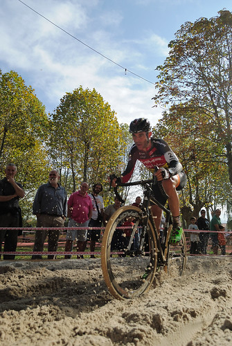 Ciclocross Muskiz 2014