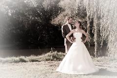 Gerard en Marielle-141 (Renevdb) Tags: wedding groom bride wed weddingdress brideandgroom huwelijk trouwen weddingshoot