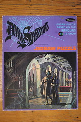 Dark Shadows Puzzle Box (Whitman 1969) (Donald Deveau) Tags: vampire puzzle tvshow collins darkshadows barnabas 1960stv