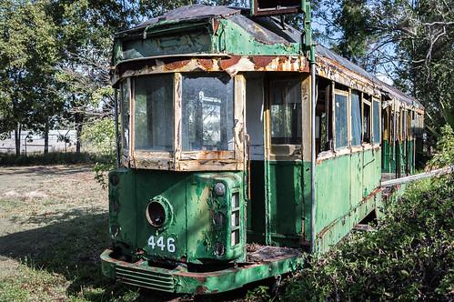Brisbane Tram