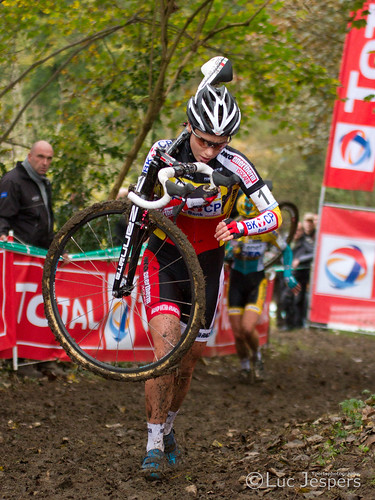 Superprestige Gavere 038