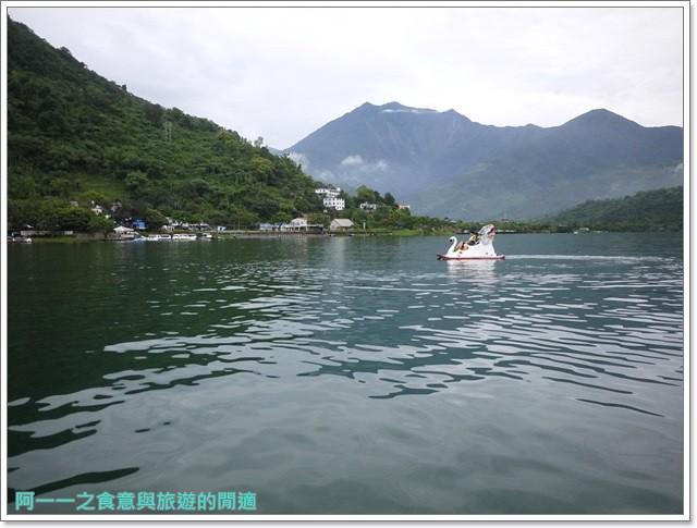 花蓮壽豐景點鯉魚潭天鵝船薑母鴨image021