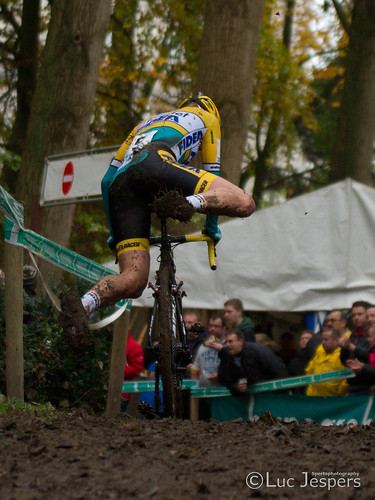 Superprestige Gavere 041