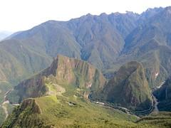 Machu Picchu-113
