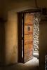 Light and darkness (kyrsos.) Tags: door old shadow history monument citadel greece prison citywalls historical thessaloniki ottoman fortress byzantine turist oldcastle yedikule yedikulefortress heptapyrgion γεντίκουλέ επταπύργιο ilobsterit