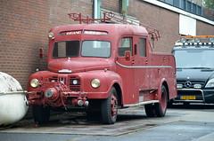 1951 Austin FT2 NF-90-38 (Stollie1) Tags: 1951 austin ft2 nf9038 amersfoort