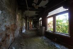 IMG_7770 (mookie427) Tags: urban explore exploration ue derelict abandoned hospital tuberculosis sanatorium upstate ny mental developmental center psychiatric home usa urbex