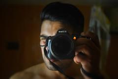 60/365... Autorretrato! #365Days #365Dias #365PhotoProject (cristianyocca) Tags: 365days 365photoproject 365dias