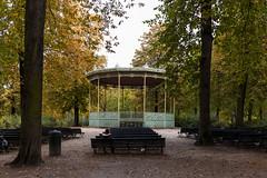 Parc de Bruxelles - Warandepark (Carlos Vega Moreno) Tags: bruselas
