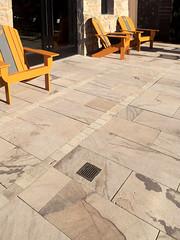 Tamarack Patterned Flag (Buechel Stone) Tags: naturalstone buildingstone stoneveneer thinveneer fullveneer stone buechelstone stoneexterior stonemasonry outdoorliving patio landscapingideas