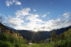 (ah.b|ack) Tags: sony a7ii a7mk2 samyang 12mm f28 as ncs fisheye nantou taiwan landscape