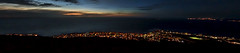 Signals from afar (Paul-Boer Putter) Tags: signalhill sunset capetown