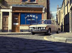 1973 BMW 2500