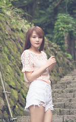 IMG_9762- (monkeyvista) Tags: asia sexy gilrs show girls sg 6d portrait full frame asian women models asians adorable beautiful beauty cutie cute gorgeous glamor images kawaii oriental pretty photo shoot      flh
