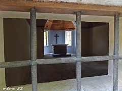 Trentino (Italy) Chiesa di S. Osvaldo a Roncegno (memo52foto) Tags: erterle roncegno valsugana trento italia