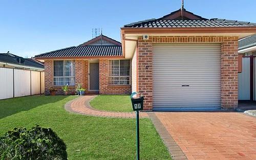 17 Lomandra Terrace, Hamlyn Terrace NSW 2259