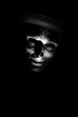 31102016-IMG_8926 (malodubois) Tags: homme noiretblanc portrait
