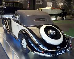 bmw-14 (tz66) Tags: automobilausstellung kaiser franz josefs hhe bmw 327 prewar car