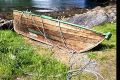 111804_AB_5230 (aud.watson) Tags: europe norway gieranger gierangerfjorden woodenboat boat rowingboat