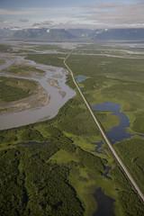 060727-412 (USFS Region 10) Tags: chugachnationalforest alaska forestservice aerial princewilliamsound pws copperriverdelta cordova copperriver copperriverhighway