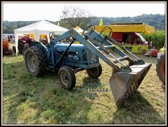 Fordson (DaveFuma) Tags: fordson trattore agricolo agriculture tractor