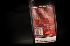 DSC05232 (Browarnicy.pl) Tags: portland craftbeer piwokraftowe piwo beer bier bottle
