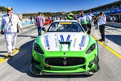 No. 62 Maserati Gran Turismo - Driver: Mark Klenin (Ray's Motorsports Page) Tags: mazdaraceway lagunaseca pirelliworldchallennge motorsports autosports maseratigranturismo markklenin