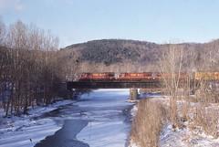 LV 501 (irail2010) Tags: lv lehighvalley railroad