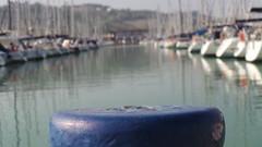 ANCONA porto turistico (Carlo Arrigoni) Tags: siriaarrigoni ekgc100 marche mare porto globe barche ancona