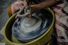 DSC_0194 (chancybrun) Tags: ceramica raku mamm campos de gutierrez arte art arcilla creativo