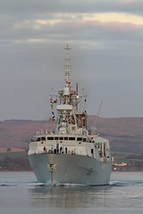 HMCS Charlottetown FFH339 (corax71) Tags: exercise joint warrior 162 jw162 jw ship shipping boat vessel marine maritime transport transportation warship war armed force forces military naval nato east india harbour greenock inverclyde scotland great britain united kingdom gb uk hmcs charlottetown ffh 339 ffh339 halifaxclass halifax class city cityclass multi role multirole patrol frigate royal canadian navy canada rcn royale canadienne