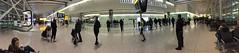 Heathrow Terminal 3 (Barry Zee) Tags: heathrowterminal3arrivalhall heathrow terminal3 arrivalhall london