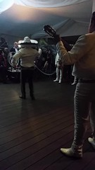 Lariat show, Mariachi Band, Mutem (Tatiana12) Tags: mexico video show lariat mariachiband museodeltequilayelmezcal